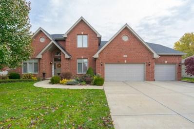 608 Bethany Drive, Shorewood, IL 60404 - MLS#: 10127776