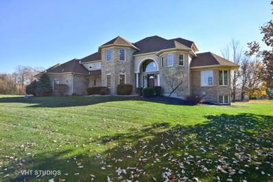 5500 Half Hollow Court, Oswego, IL 60543 - MLS#: 10127795