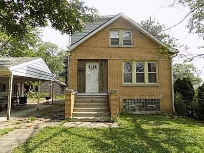 4325 Wisconsin Avenue, Stickney, IL 60402 - MLS#: 10127810