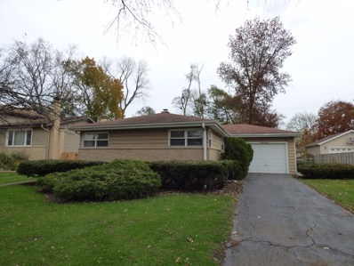 1411 N Lama Lane, Mount Prospect, IL 60056 - MLS#: 10127818