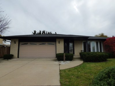 1709 E Seminole Lane, Mount Prospect, IL 60056 - #: 10127870