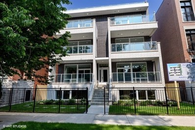 2649 N Mildred Avenue UNIT 3N, Chicago, IL 60614 - MLS#: 10127879