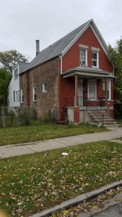 6553 S Wood Street, Chicago, IL 60636 - MLS#: 10127882