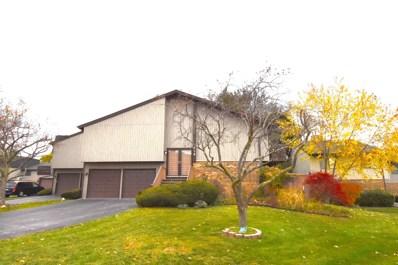 638 High Ridge Road, Roselle, IL 60172 - #: 10127924