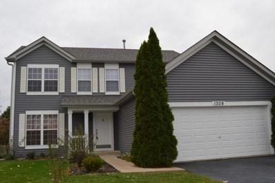 1309 Marigold Lane, Minooka, IL 60447 - MLS#: 10127929