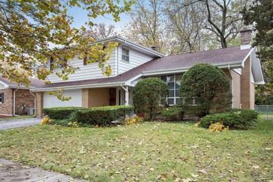 19052 Loomis Avenue, Homewood, IL 60430 - #: 10127956