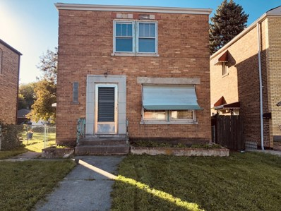 5404 S Millard Avenue, Chicago, IL 60632 - MLS#: 10127964