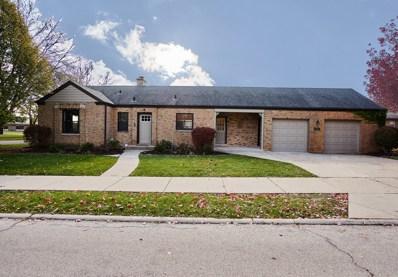 196 N 8th Avenue, Des Plaines, IL 60016 - MLS#: 10127968