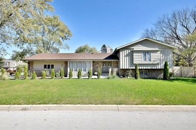 502 Royal Oaks Drive, Wood Dale, IL 60191 - MLS#: 10127969