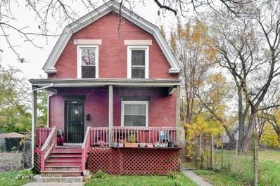 6527 S Wood Street, Chicago, IL 60636 - MLS#: 10127976