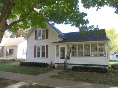 108 N Market Street, Momence, IL 60954 - MLS#: 10127978