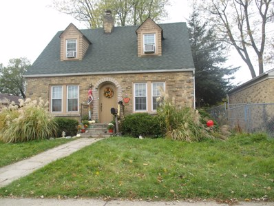 216 Wilcox Avenue, Elgin, IL 60123 - MLS#: 10127979