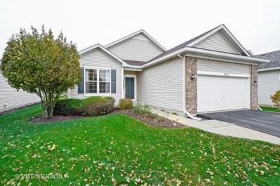 1659 Benzie Circle, Romeoville, IL 60446 - #: 10127982