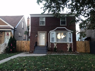 8137 S Sawyer Avenue, Chicago, IL 60652 - MLS#: 10128011