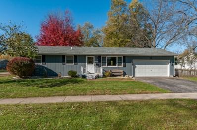 833 Lafayette Street, Sandwich, IL 60548 - MLS#: 10128021