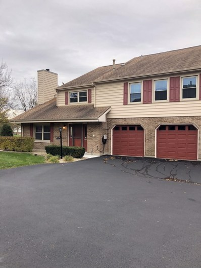 15707 Chesterfield Lane, Orland Park, IL 60462 - MLS#: 10128029