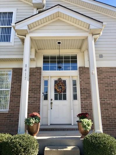 8417 Dawn Lane, Darien, IL 60561 - MLS#: 10128030