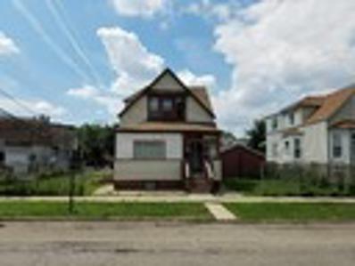 1614 N Hamlin Avenue, Chicago, IL 60647 - #: 10128054