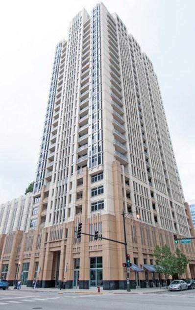 1400 S Michigan Avenue UNIT 2004, Chicago, IL 60605 - MLS#: 10128105
