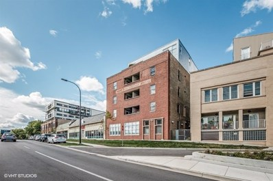 1830 Ridge Avenue UNIT 104, Evanston, IL 60201 - MLS#: 10128114