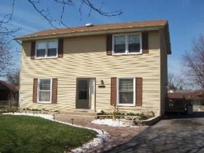 814 Bradley Avenue, Matteson, IL 60443 - #: 10128124
