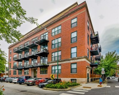 3500 S Sangamon Street UNIT 502, Chicago, IL 60609 - MLS#: 10128127