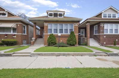 8235 S Hermitage Avenue, Chicago, IL 60620 - #: 10128164