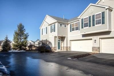 615 Arbor Circle UNIT 615, Lakemoor, IL 60051 - MLS#: 10128168