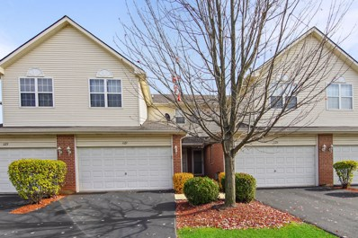 1127 Coventry Circle, Glendale Heights, IL 60139 - #: 10128177
