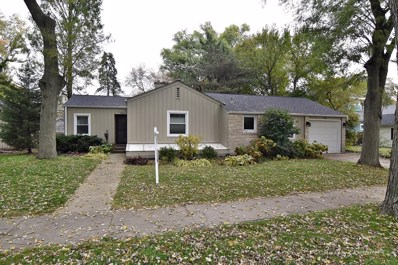 706 Mosedale Street, St. Charles, IL 60174 - #: 10128192