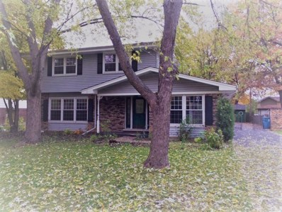 6936 W 109th Place, Worth, IL 60482 - #: 10128202