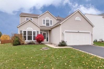 306 Lilac Drive, Romeoville, IL 60446 - MLS#: 10128204