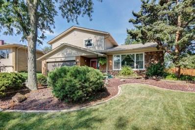 15308 Oak Road, Oak Forest, IL 60452 - MLS#: 10128208