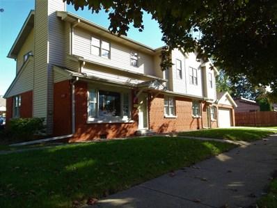 5171 W 90TH Street, Oak Lawn, IL 60453 - #: 10128240