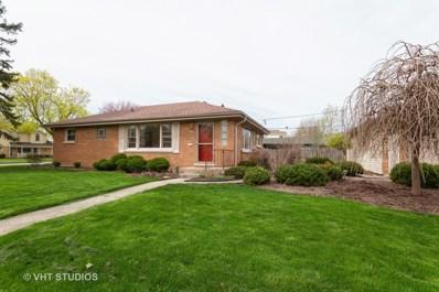 301 N Pine Street, Mount Prospect, IL 60056 - #: 10128250