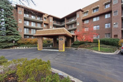 101 Old Oak Drive UNIT 412, Buffalo Grove, IL 60089 - MLS#: 10128261