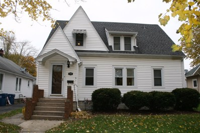 748 E Main Street, Morris, IL 60450 - #: 10128293