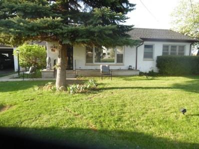 3450 Samuelson Road, Rockford, IL 61109 - MLS#: 10128296