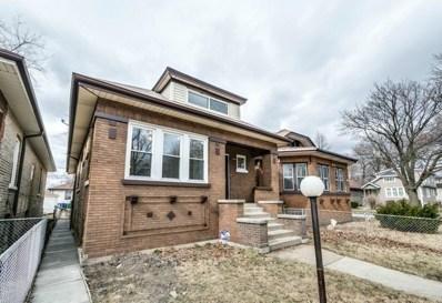 11644 S Lowe Avenue, Chicago, IL 60628 - #: 10128303