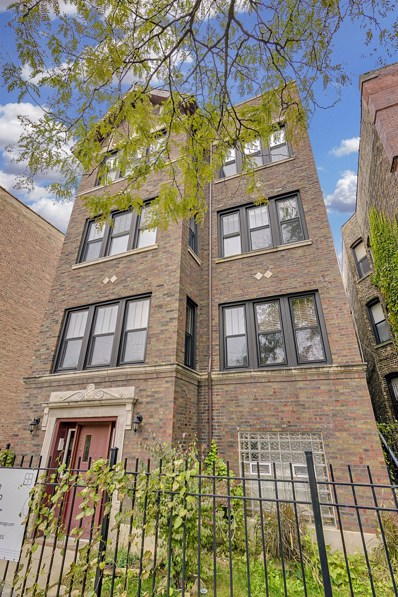 2121 N Kedzie Avenue UNIT 2W, Chicago, IL 60647 - #: 10128310