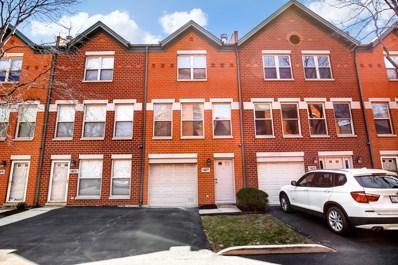 1487 N Clybourn Avenue UNIT F, Chicago, IL 60610 - #: 10128321