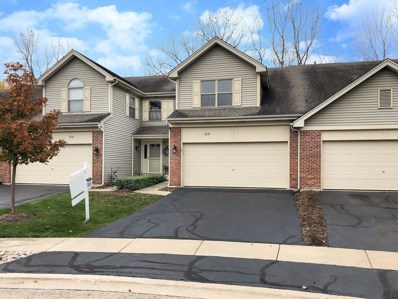 212 Woodboro Drive, West Chicago, IL 60185 - #: 10128370