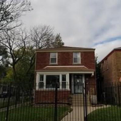 8956 S Justine Street, Chicago, IL 60620 - #: 10128393