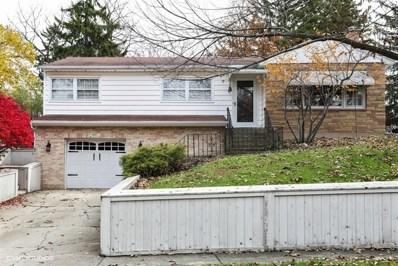 607 Lawndale Avenue, Woodstock, IL 60098 - MLS#: 10128437