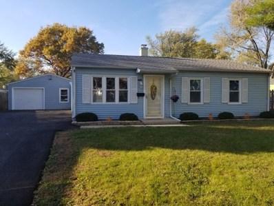 1424 Beau Ridge Drive, Aurora, IL 60506 - MLS#: 10128441