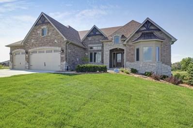 13935 S Stonebridge Woods Drive, Homer Glen, IL 60491 - #: 10128452