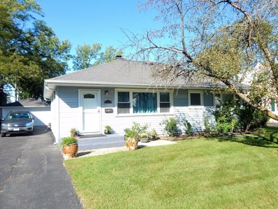 7032 Palma Lane, Morton Grove, IL 60053 - MLS#: 10128464