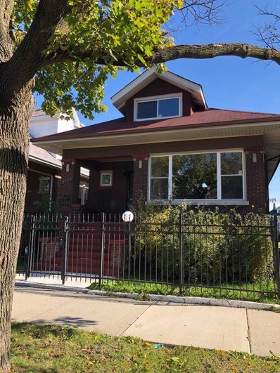 8043 S Throop Street, Chicago, IL 60620 - MLS#: 10128470