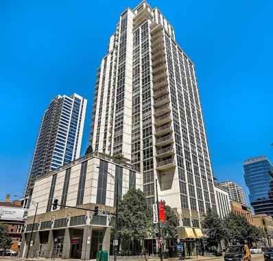 200 W Grand Avenue UNIT 1503, Chicago, IL 60654 - #: 10128474