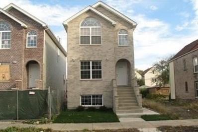 1539 S Kedvale Avenue, Chicago, IL 60624 - MLS#: 10128485